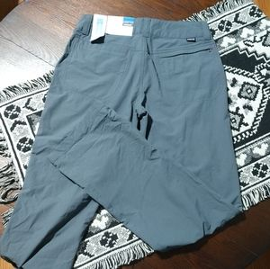 🆕!! Patagonia Borderless Pants NWT